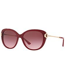 Sunglasses, BV8194B 57
