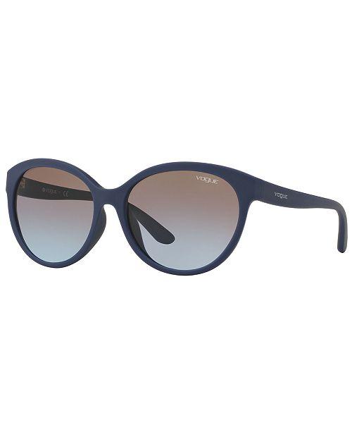Vogue Eyewear Sunglasses, VO5017SD 57