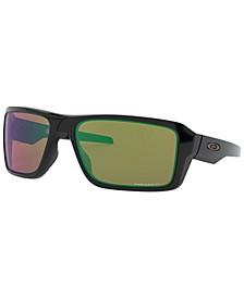 Men's Double Edge Polarized Sunglasses