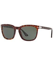 Sunglasses, PO3193S 55