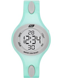 Women's Polliwog Polyurethane Strap Watch 34mm