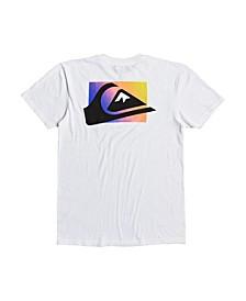 Men's Neon Colors T-Shirt