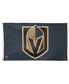 Vegas Golden Knights Deluxe Flag