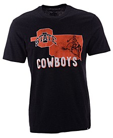 Men's Oklahoma State Cowboys Regional Landmark T-Shirt