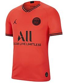 Men's Paris Saint-Germain Club Team Away Jersey