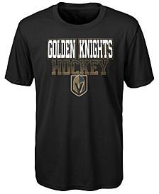Little Boys Vegas Golden Knights Elite T-Shirt