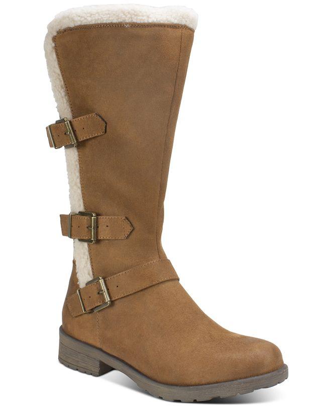 White Mountain Santell Tall Boots