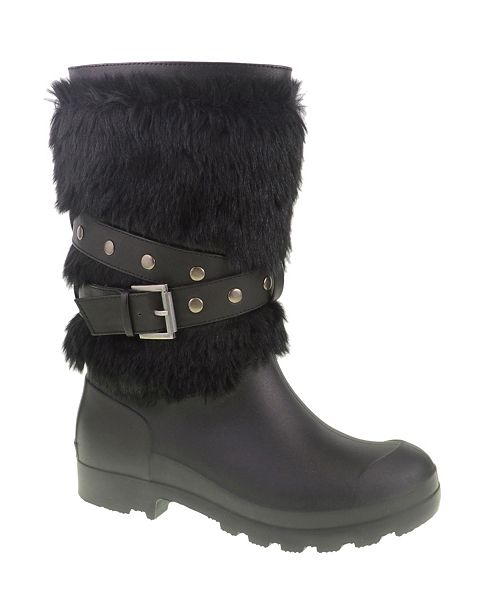 Dirty Laundry Primitive Cold Weather Boots