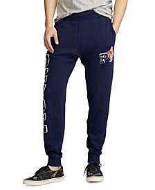 Men's Polo Tigers Fleece Jogger
