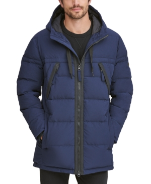 Marc New York Jackets MEN'S F18 HOLDEN PARKA JACKET, CREATED FOR MACY'S