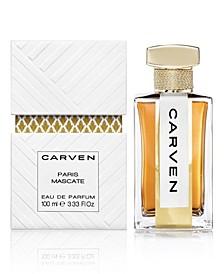 Paris Mascate Eau De Parfum, 3.3 Oz