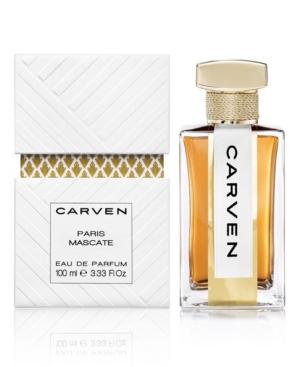 Paris Mascate Eau De Parfum