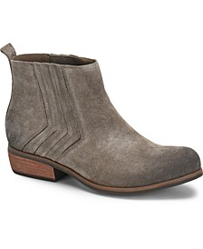 Cutler Booties
