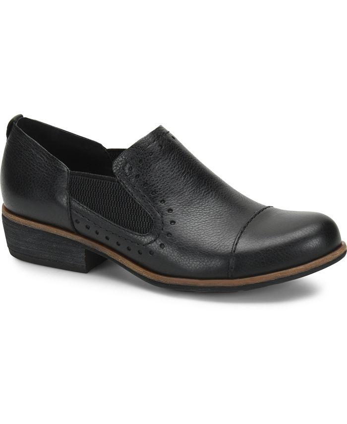 KORKS - Gertrude Taupe Shoes