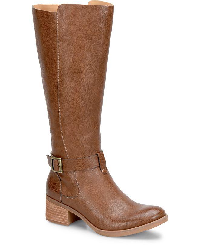 KORKS Theresa Boots