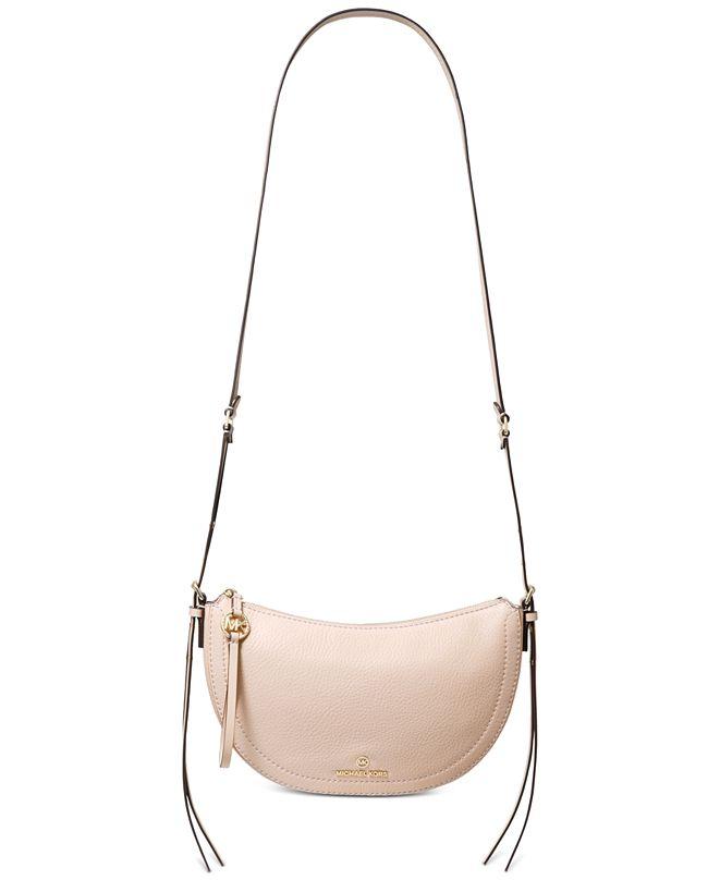 Michael Kors Camden Small Messenger Bag