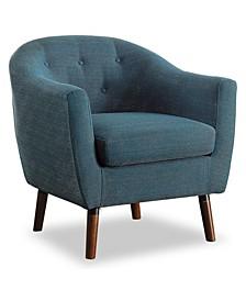 Flett Accent Chair
