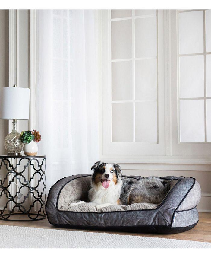 La-Z-Boy - 43 X 35 Harper Sofa Dog Bed