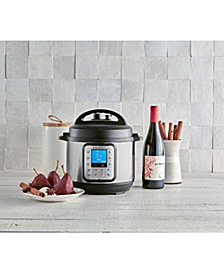 Instant Pot® Duo™ Nova™ 3-Qt. 7-in-1, One-Touch Multi-Cooker