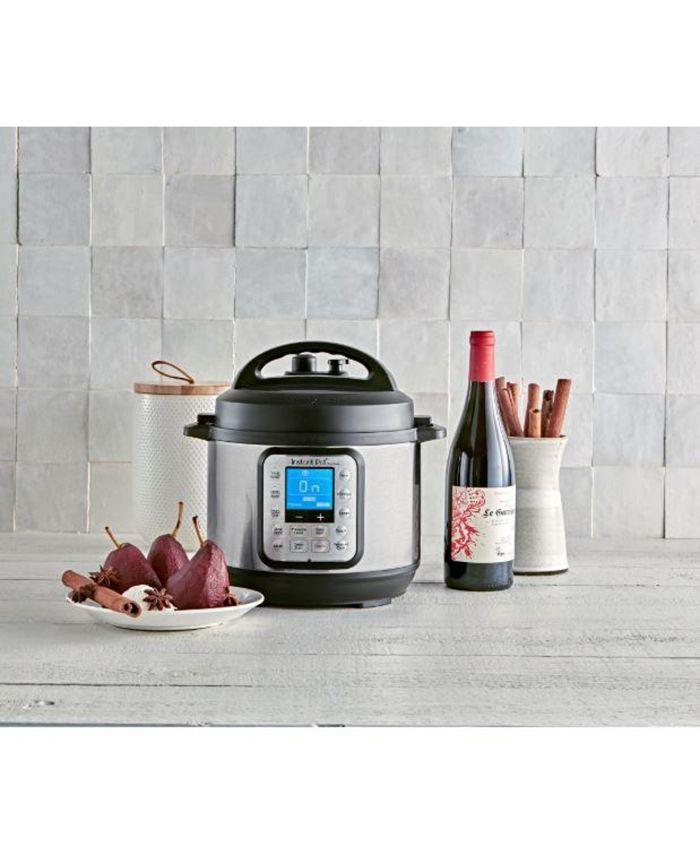 Instant Pot - DUO Nova 3-QT Multi Use Pressure Cooker