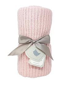 Chenille Toddler Blanket