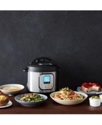 Instant Pot® Duo™ Nova™ 6-Qt. 7-in-1, One-Touch Multi-Cooker