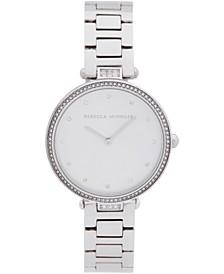 Women's Nina Stainless Steel Bracelet Watch 33mm