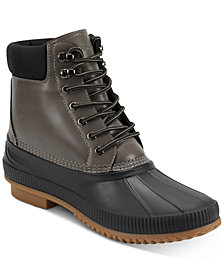 Tommy Hilfiger Colins 2 Duck Boots