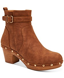 Tyya Booties, Created for Macy's