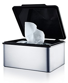 Bathroom Storage Tissue Box Polished