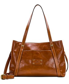 Heritage Chantilly Satchel