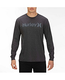 Men's One And Only Long-Sleeve T-Shirt
