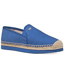 Michael Michael Kors Hastings Slip-On Sneakers