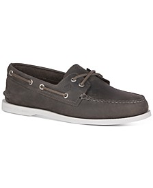 Men's Authentic Original 2-Eye Boat Shoes