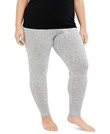 Plus Size Pajama Pants