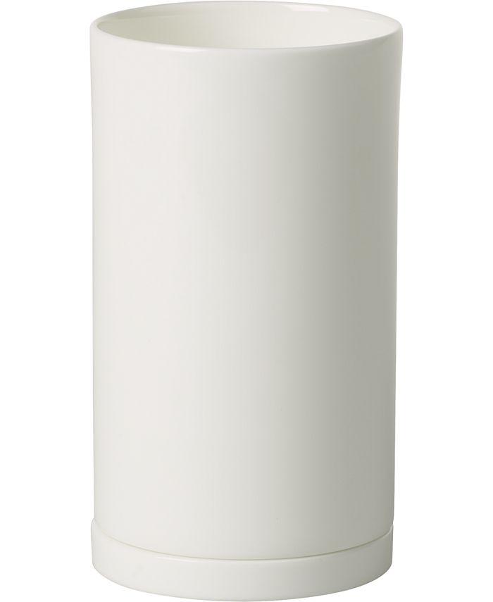 Villeroy & Boch - Metro Chic Blanc Tea Light