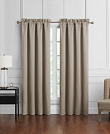 Caine Curtain Panels