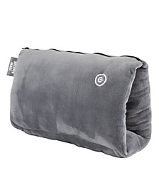 Cozy Touch Vibrating Travel Pillow