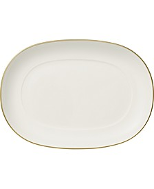 Anmut Gold Pickle Dish