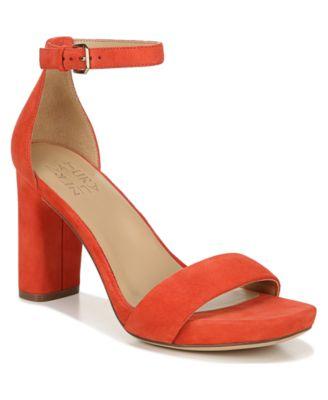Naturalizer Joy Dress Ankle Strap Sandals