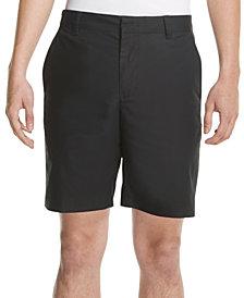 DKNY Men's Regular-Fit Stretch Tech Shorts