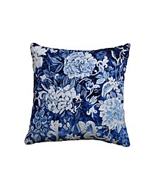 Song of Night Pillow Cover