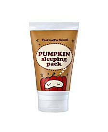 Pumpkin Sleeping Pack