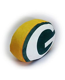 Green Bay Packers 15inch Cloud Pillow