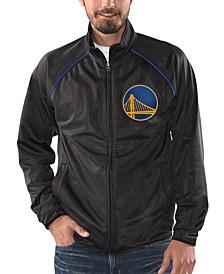Men's Golden State Warriors Night Lights Track Jacket