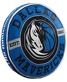 Dallas Mavericks 15inch Cloud Pillow