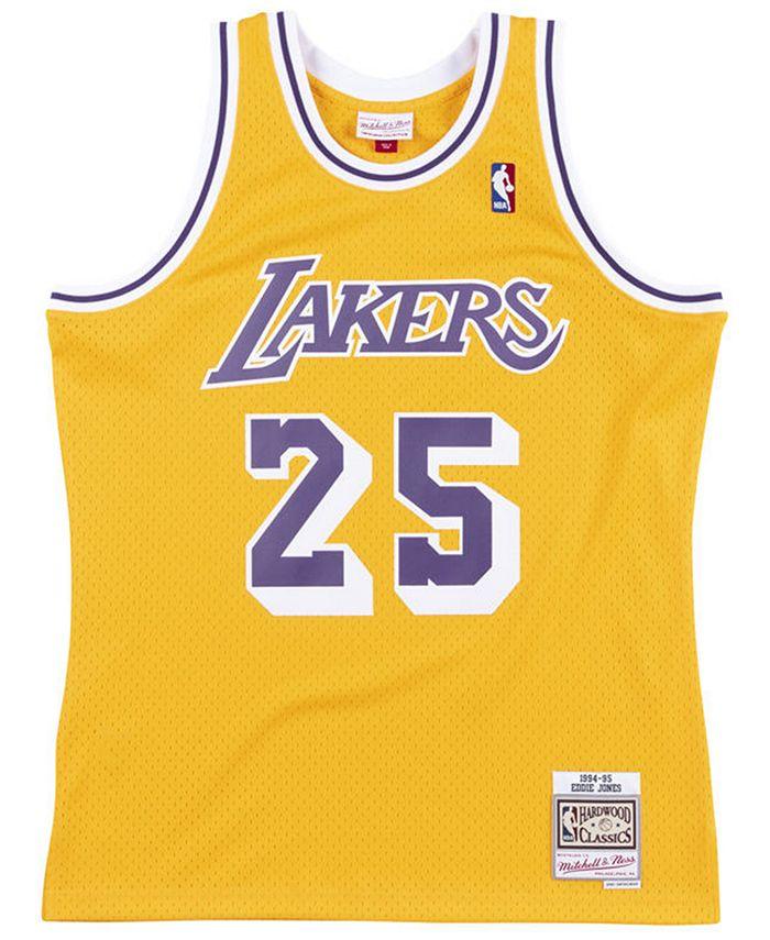 25 jersey
