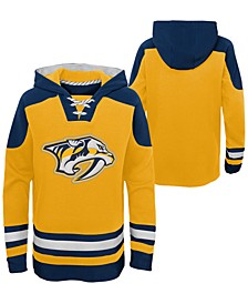 Big Boys Nashville Predators Ageless Hoodie