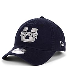 Utah State Aggies Core Classic 9TWENTY Cap