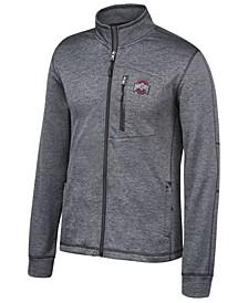 Men's Ohio State Buckeyes Freefall Full-Zip Jacket